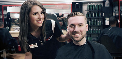 Sport Clips Haircuts of Cornelius ​ stylist hair cut